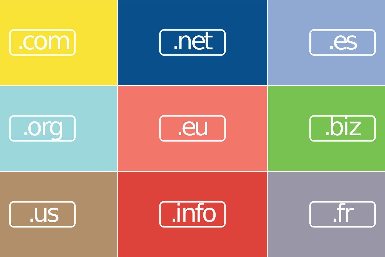 как да изберем правилният домейн за нашият уеб сайт