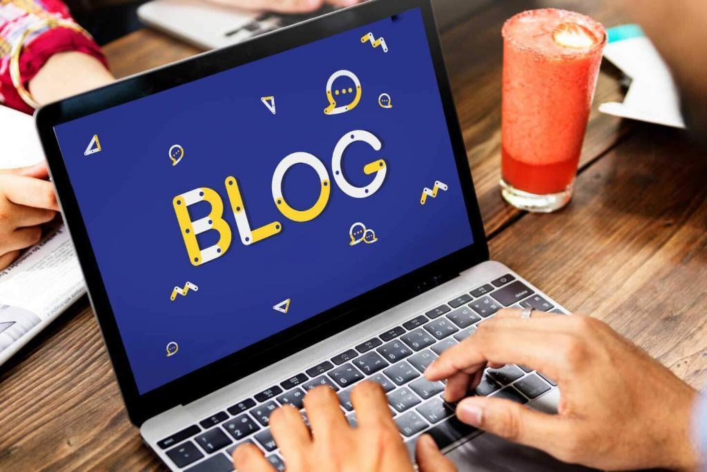 топ-10 маркетинг-блогове