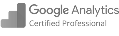 Google Analytics Digital Marketing Certified