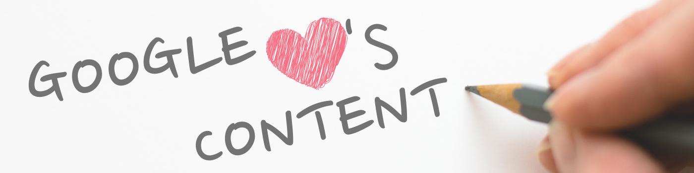 google-обича-блогове
